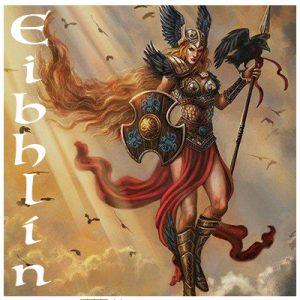 Elena eiblin
