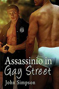 assassinio in gay street